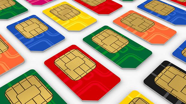 Microsoft'tan Özel Sim Kart Geliyor