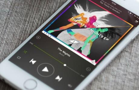 Spotify Spor Aktiviteleri için Popüler Müzik Trendleri