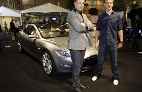 Tesla Model 3 için Yerinizi 1000$'a Ayırtın!