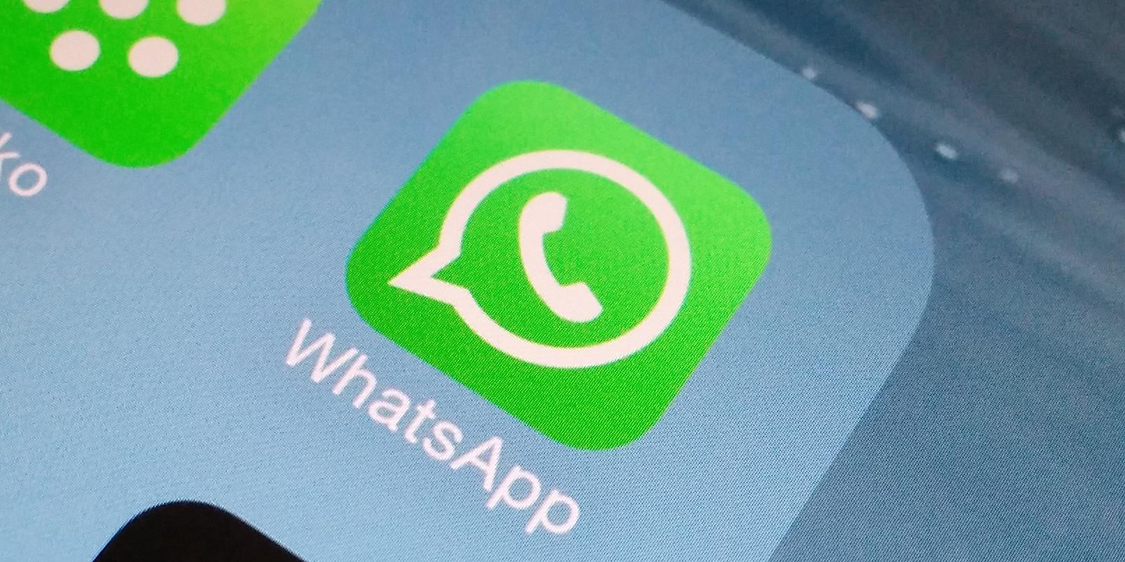 WhatsApp Grup Sohbetinde Önemli Artış