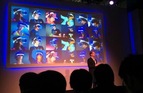 Sony PlayStation VR Kulaklık Ekim Ayında Satışa Çıkıyor