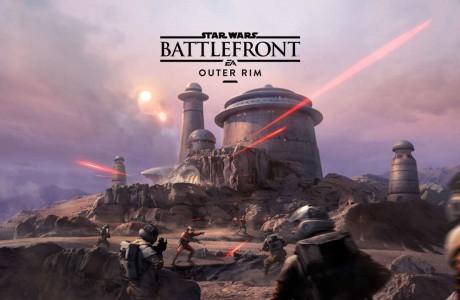 StarWars 'Battlefront' Oyunu için 2 Yeni Karakter