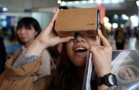 Google Web Sayfanızda VR Foto ve Video Kullanmayı Kolaylaştırıyor