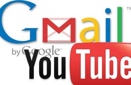 Google, Gmail ve YouTube'ta Neler Oluyor? Sistem Aşırı Yavaşladı