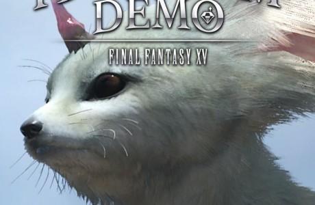 Final Fantasy XV Platinum Demo Yayımlandı!