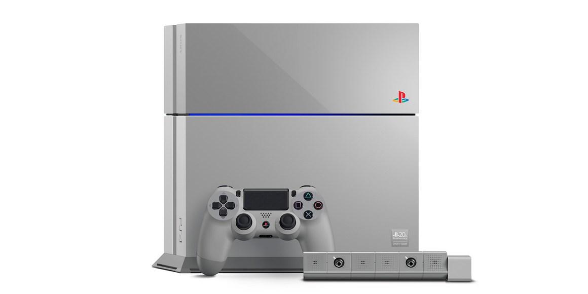 Sony PlayStation 4.5 için VR ve 4K Destekli Oyun Tasarlıyor