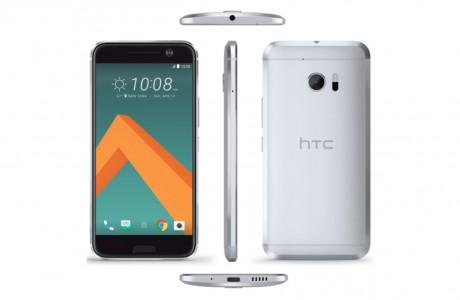HTC 10 için Nisan Ayını Bekleyin!
