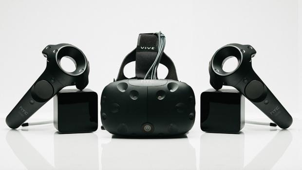HTC'nin Sanal Gerçeklik Gözlüğüne Yoğun Talep Geldi