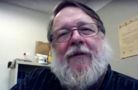 Modern Email'in Mücidi Tomlinson 74 Yaşında Hayatını Kaybetti