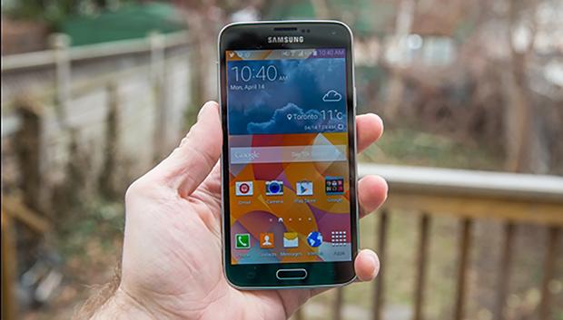 Android 6.0.1 Galaxy S5 İçin Yayınlandı!