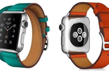 Hermes Apple Watch 4 Yeni Renk Seçeneği