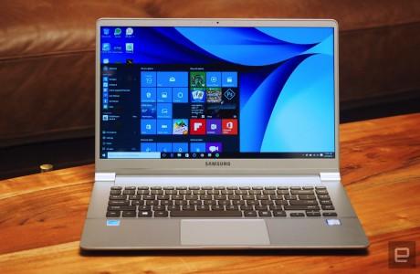 Samsung Notebook 9 Hakkında Herşey!