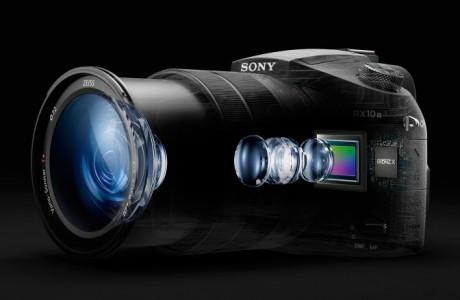 Sony RX10 III Etkileyici Fakat Maliyeti ?