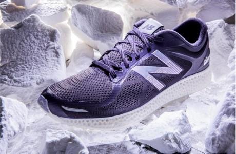 Sınırlı Sayıda New Balance 3D Baskılı Koşu Ayakkabısı 400 Dolar!