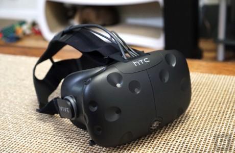 Oculus Rift ve HTC Vive Hangisi Daha İyi?