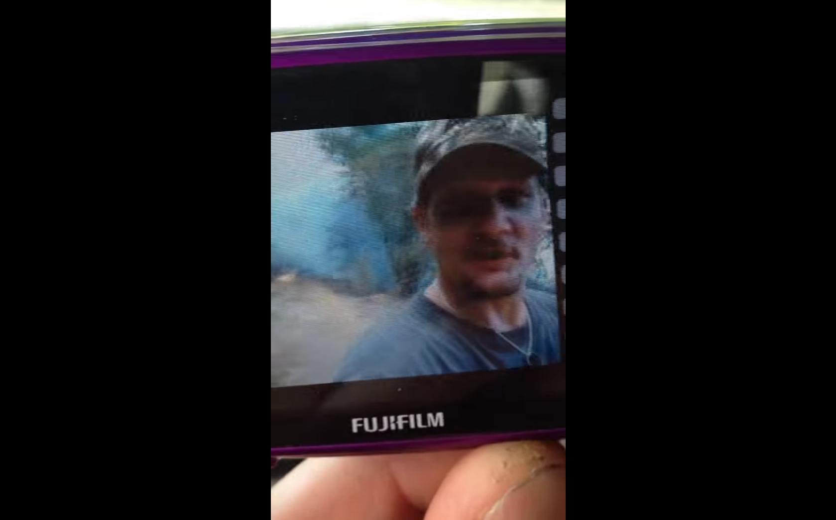 Ormanı Yakan Aptal Avcı Bir de Selfi Videosu Çekti, Peki Cezası Ne Oldu?