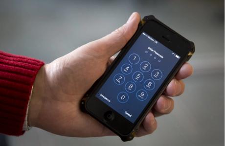 FBI 26 Dakikada iPhone'u Kırdı,FBI Hackerlara Ödeme Yaptı!
