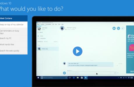 Windows 10'u Denemenin En Cazip Yolu!