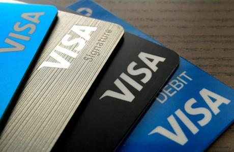 Visa Çip Özellikli Kartların İşlem Hızını Artırdı!