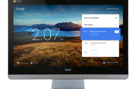 Acer Video Konferans Monitörü: 25 Kişilik Pratik Çözüm