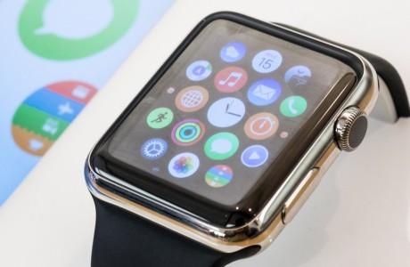 Yüzde 40 Daha İnce Apple Watch,Hazır mısınız?