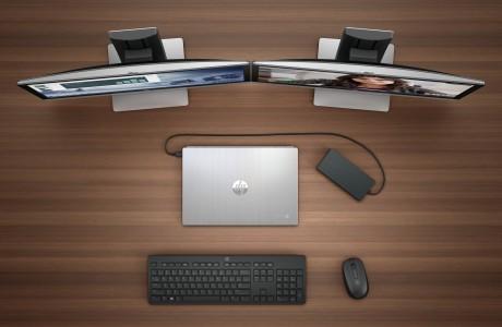Yeni HP Chromebook 13 Hakkında Herşey!