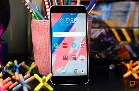 HTC 10 Hakkında Her Şey