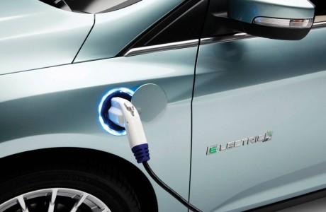 Ford Model E ile Tesla Model 3'e Rakip Oluyor!