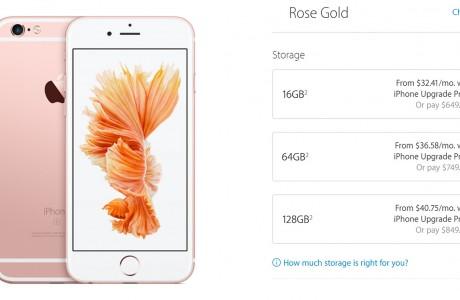 Apple iPhone Yükseltme Programı Başladı!