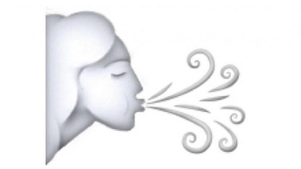 En Az Kullanılan Emoji Listesi