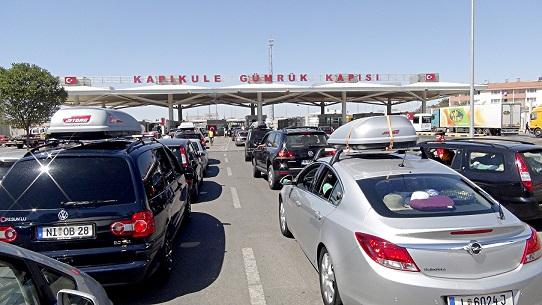 Yurt Dışından Araç Getirme Hakkı Süre Hesaplaması