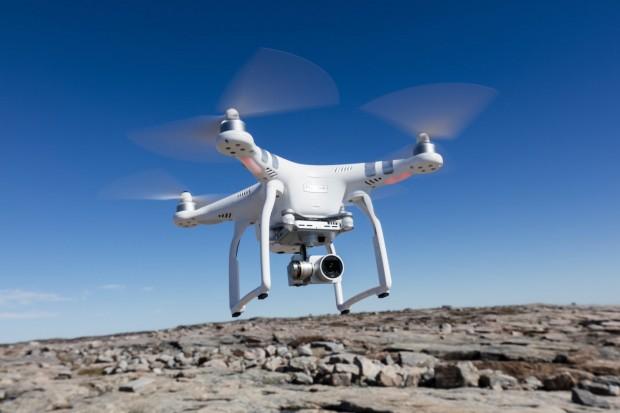 Drone'lar LTE Bağlantısı ile Kontrol Edilebilir