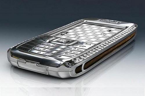 Diamond-Crypto-Expensive-Smartphone