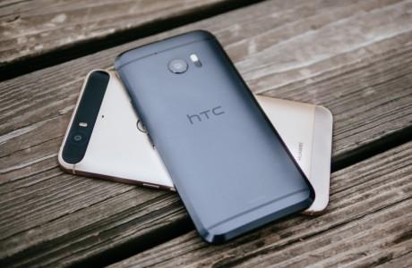 HTC 10'un 7 Özelliği Onu En iyi Android Telefon Yapıyor!