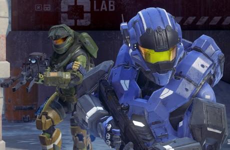 Ücretsiz Halo 5 PC Üstelik 4K Desteğiyle