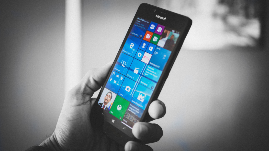 Windows 10 Telefonlara Parmaz izi Doğrulaması Bu Yaz Geliyor!