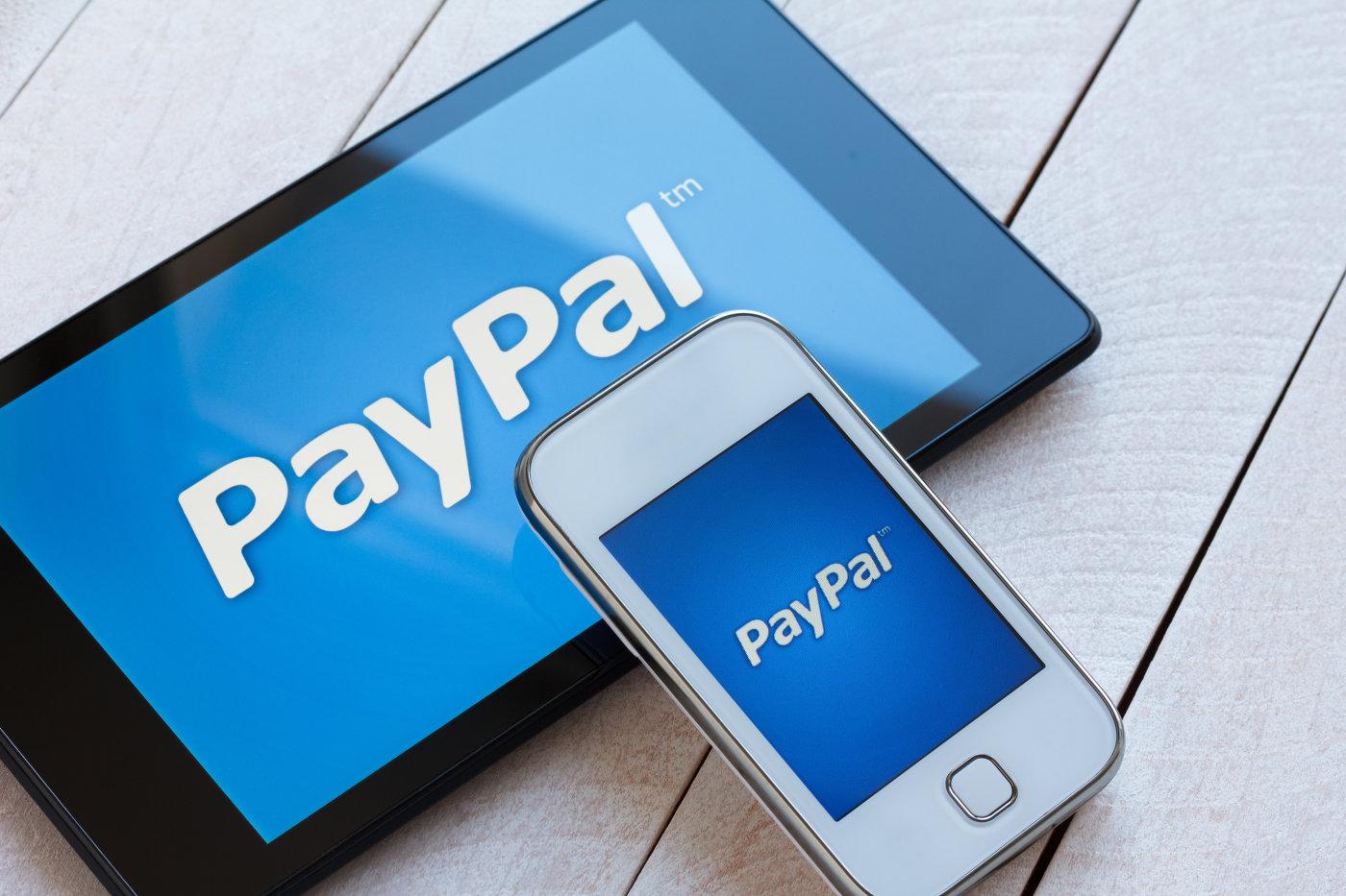PayPal Mobil'e 30 Haziran'da Elveda Diyor!