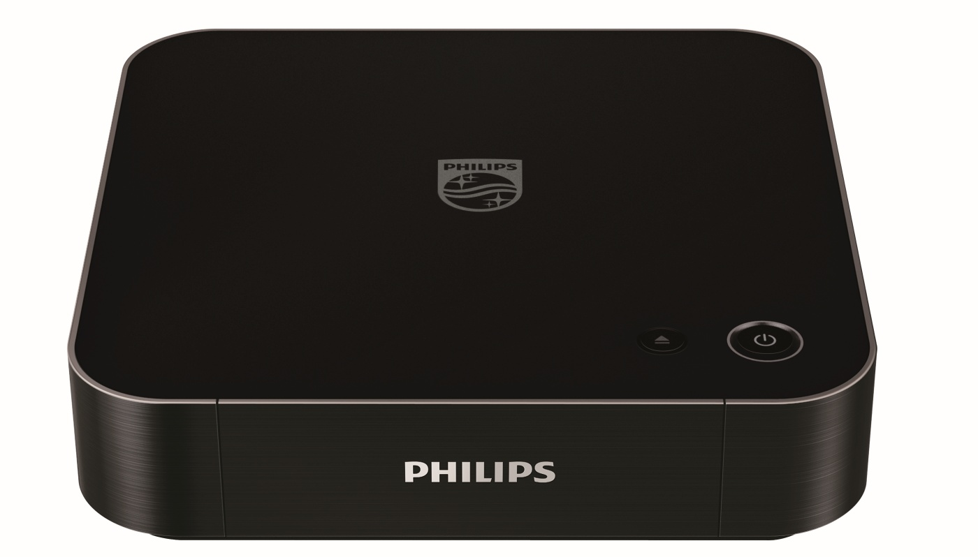 Philips Ultra HD Blu-ray Player Duyurdu
