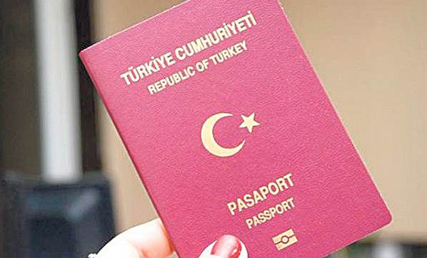 Yurt Dışında Oturanlar Çipli Pasaportu Nasıl Alacak?
