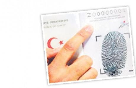 Vizesiz Avrupa için Parmak izli Biyometrik Pasaport Veriliş Tarihi?
