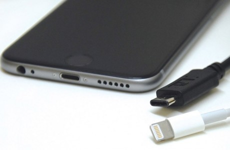 iPhone 7 USB-C Kulaklık Kullanabilir!