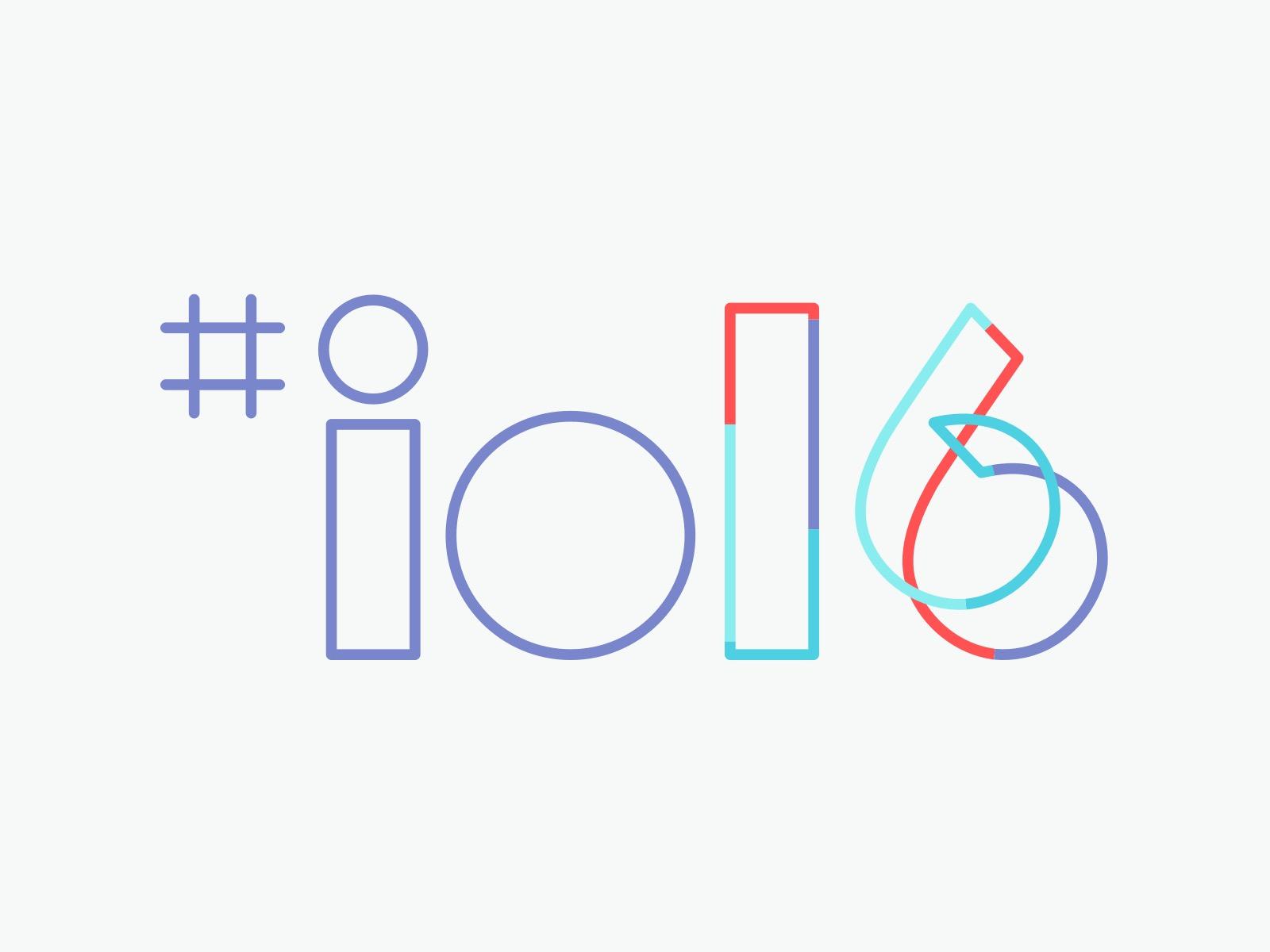 12 Dakikada Google I/O 2016 Başlıkları