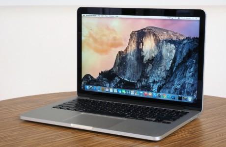Yeni Macbook Pro ve OLED Touch Bar Gerçeği