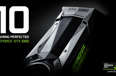 NVIDIA GeForce GTX 1080 GPU Yeni Performans Kralı!