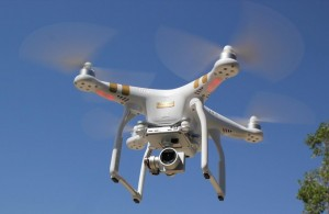 DJI Drone Periskop İşbirliği : Drone Kamerasından Canlı Yayın!