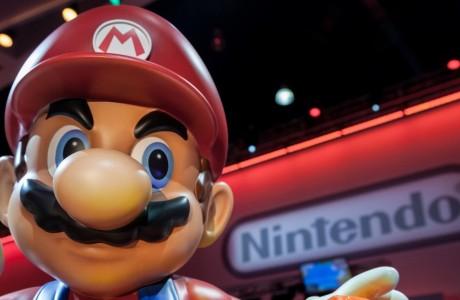 Nintendo 3D Super Mario Filmi Çekmek İstiyor