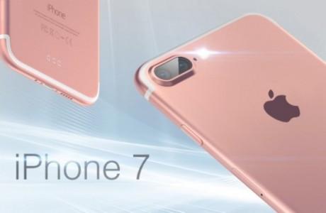 iPhone 7 ve iPhone 7 Plus Bu Tasarımlar ile Gelebilir