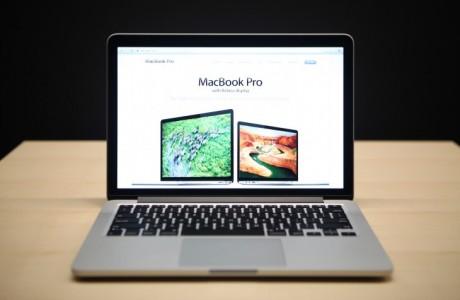 Apple eski Macbook Pro'yu Öldürüyor!