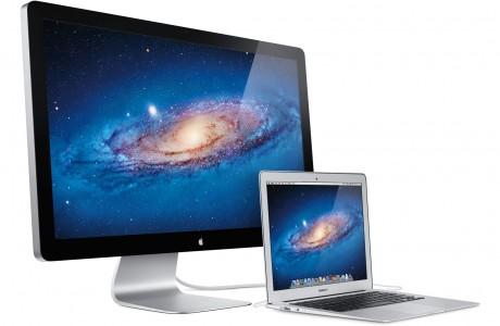 Apple Thunderbolt Ekranların Satışı Durdurdu