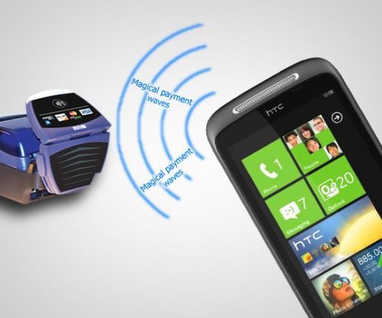 Windows 10 Phone Temassız Ödeme Desteği Geldi